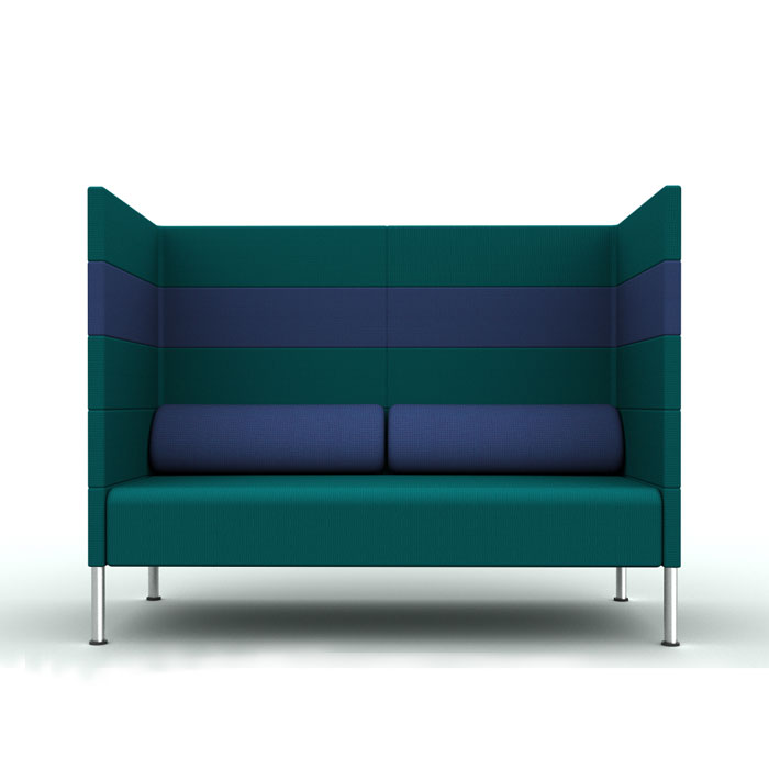 High Back Reception Sofa Tall Back Sofa High Sofa Chair