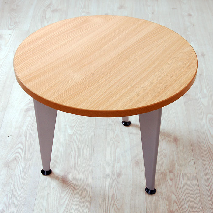 New Circular Coffee Table Round Coffee Table Reception Table