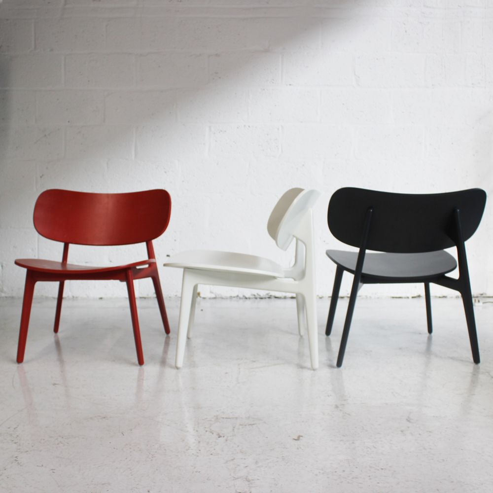 Low Wooden Chair Small Wooden Chair Breakout Furniture