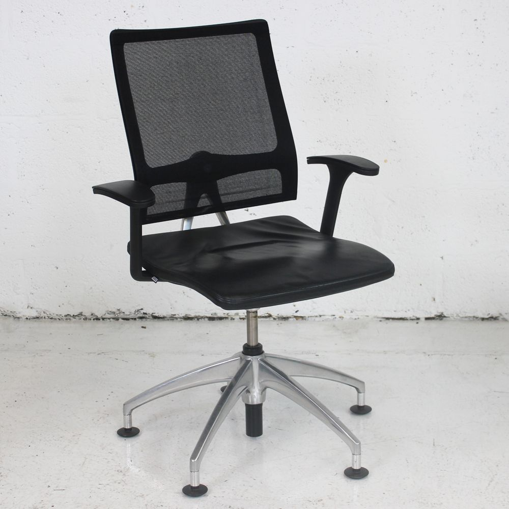 Sedus Open Up Meeting Chair Swivel Conference Chair