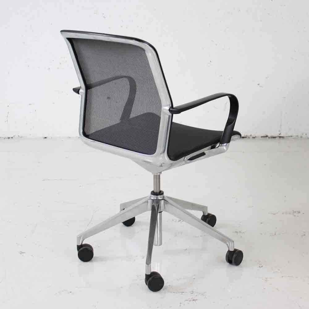 Bene Filo Chair | Filo mesh chair | bene meeting chair