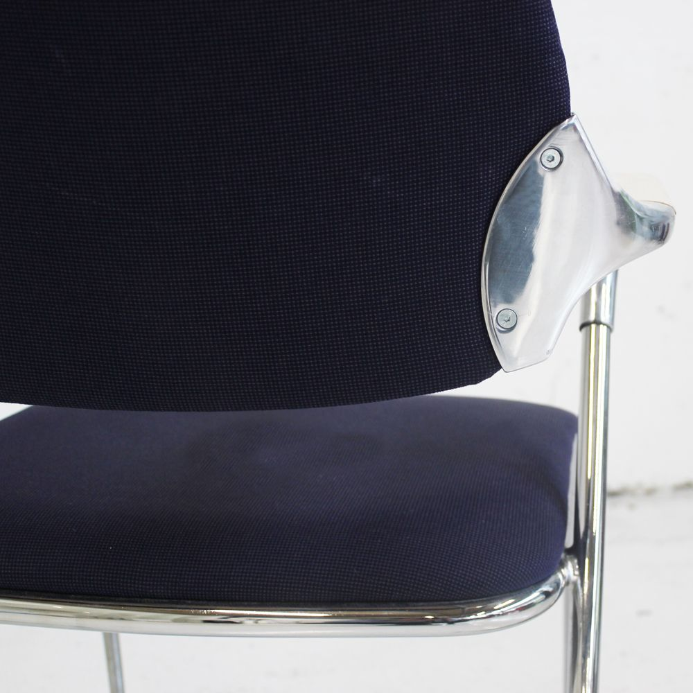 Brunner Golf Stacking Chair stackable chair