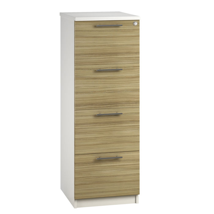 free shipping 25c8a aca03 Contrasting Coloured Filing Cabinets