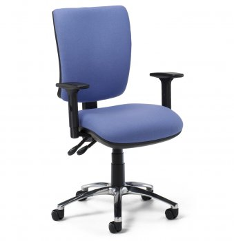 Entry Level Operator Chair