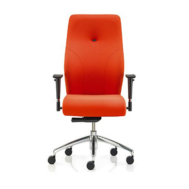 Ergonomic Comfort Operator Chair