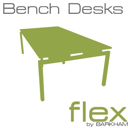 Flex Bench Desks