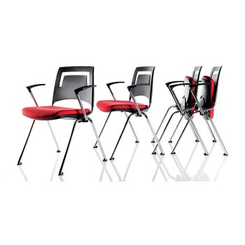 Funky Folding Meeting Chair