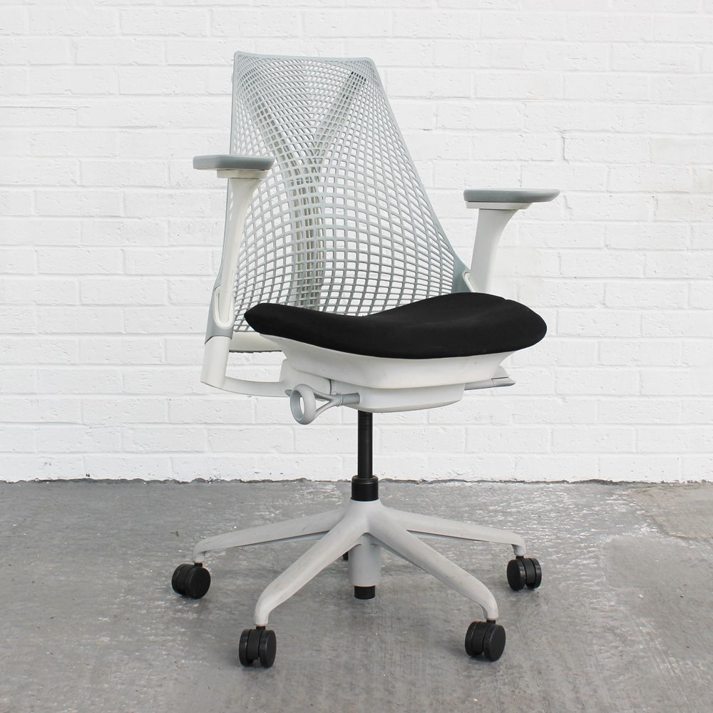 Herman Miller Sayl Chair Designer Computer Chair