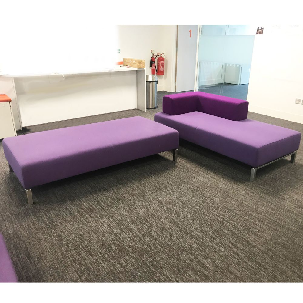 Hitch Mylius hm93 Bench | purple bench | low bench