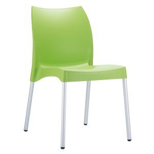 ICON Side Chair - Green