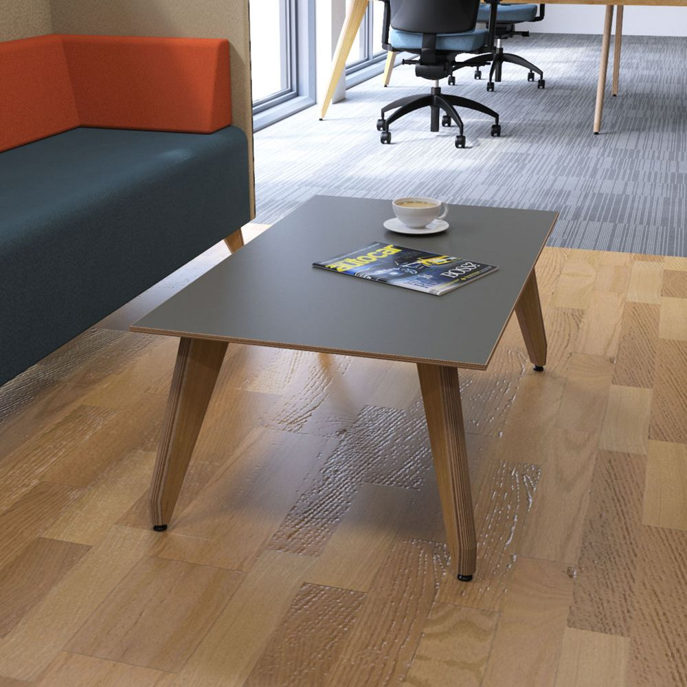 Wooden Coffee Table.Ligni Coffee Table