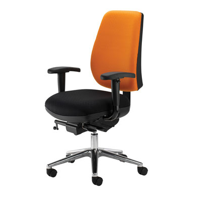 Medium Back Executive Posture Chair