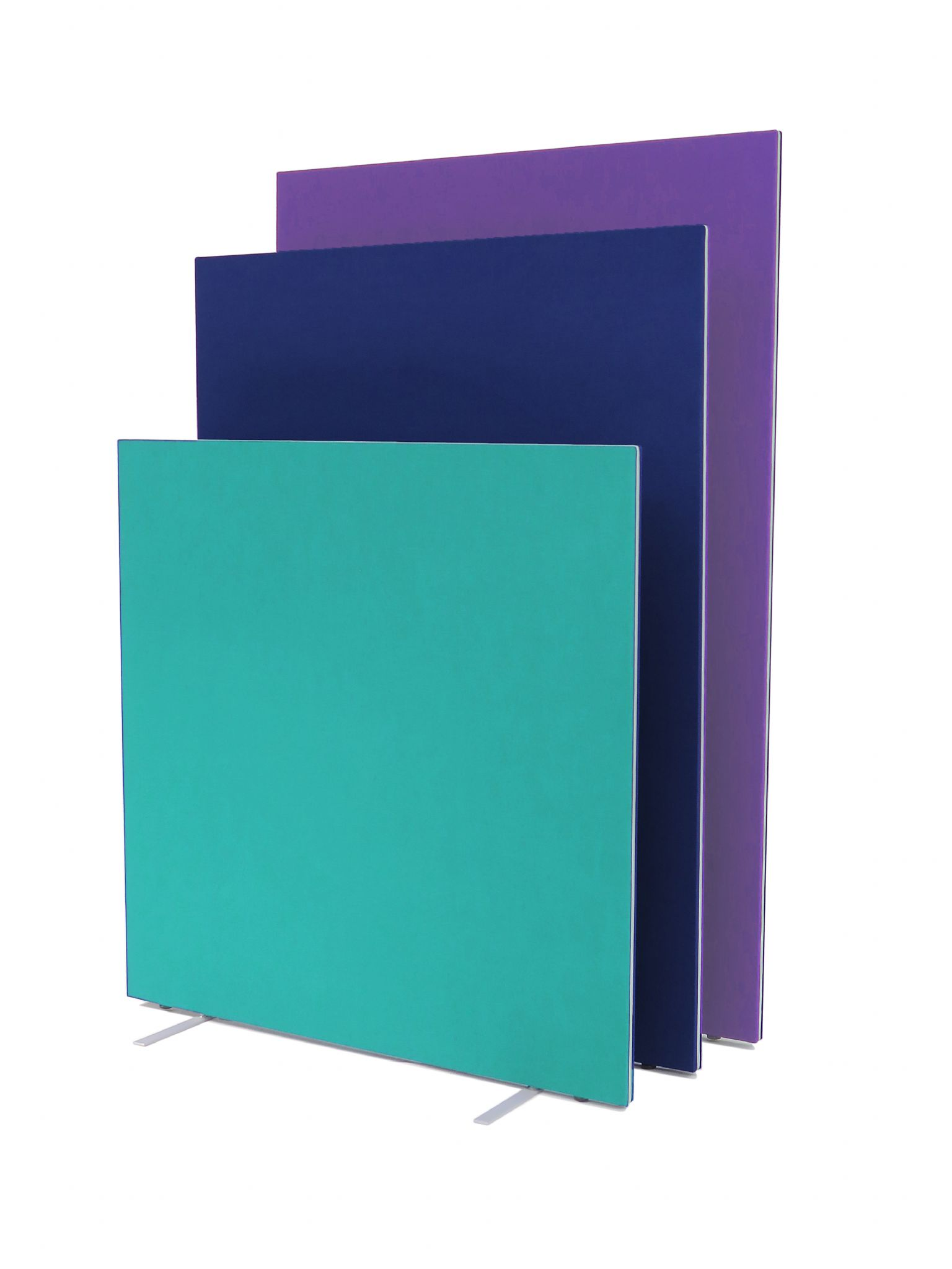 New free standing screens tall office dividers for Free standing screen