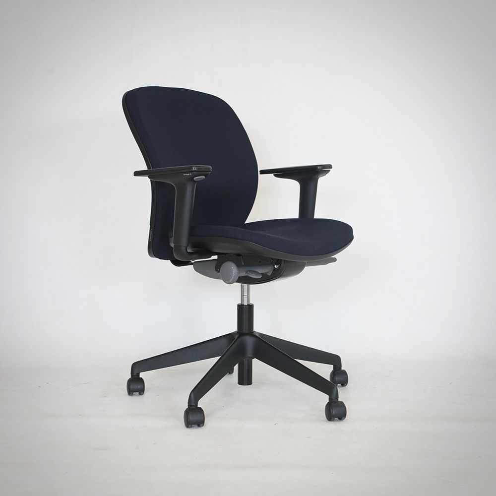 Orangebox Joy Chair | Orangebox Joy Operator Chair | Operator Chair By Orangebox