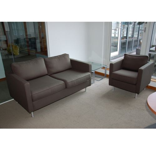 Orangebox Ogmore Two Seater Sofa