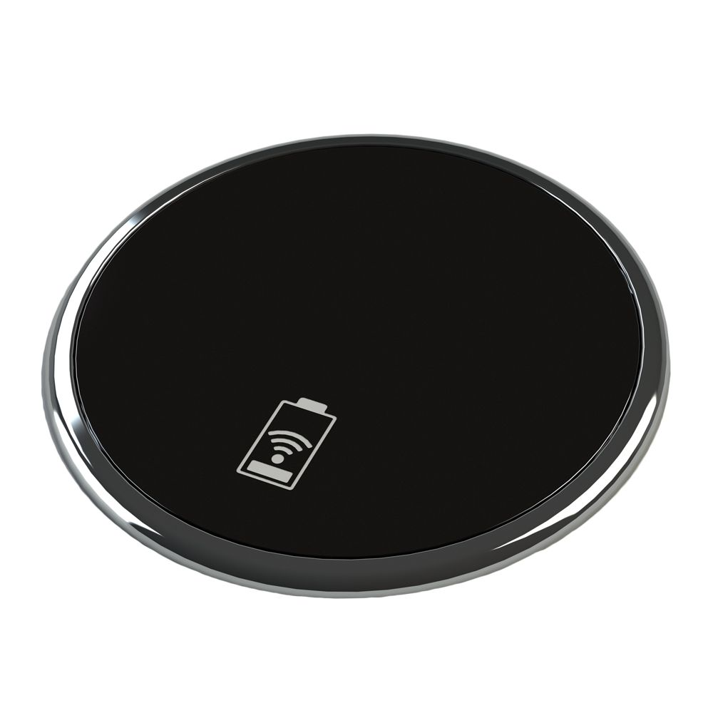 Port Hole QI Wireless charger| Wireless Phone Charger | Cable Free Charger