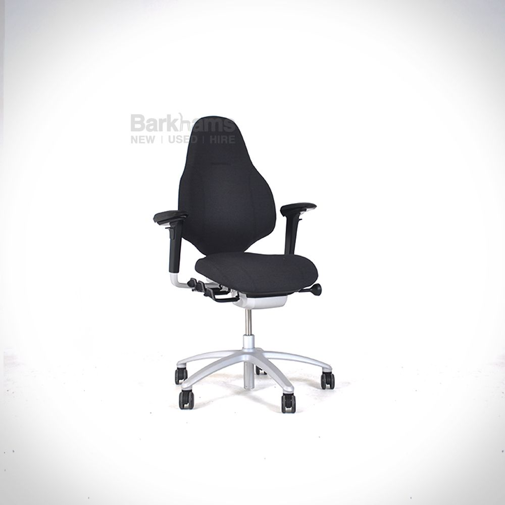 RH Mereo 220 Operator Chair | RH Mereo Operator Chair | Mereo Office Chair