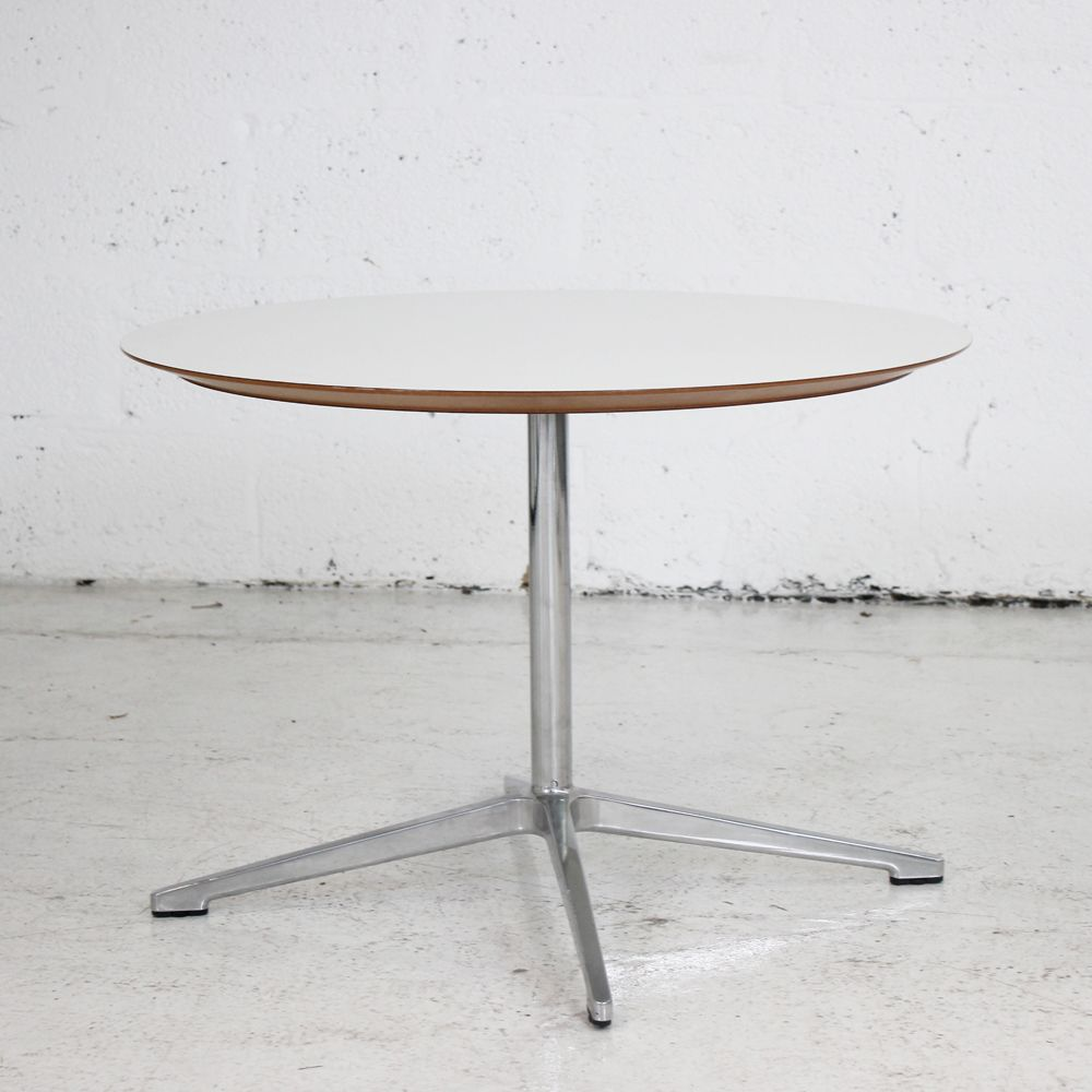 Senator Ad Lib Coffee Table Circular Table Occasional