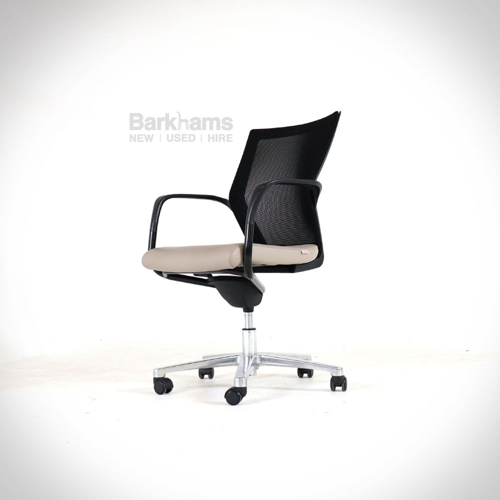 Sidiz T50 Communication Chair | Techo T50 Ergonomic Chair | Ergonomic Communication Chair Sidiz