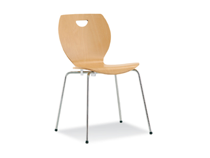 Stackable Canteen  Chair