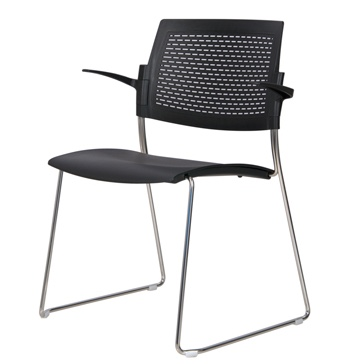 Stackable Canteen Chairs