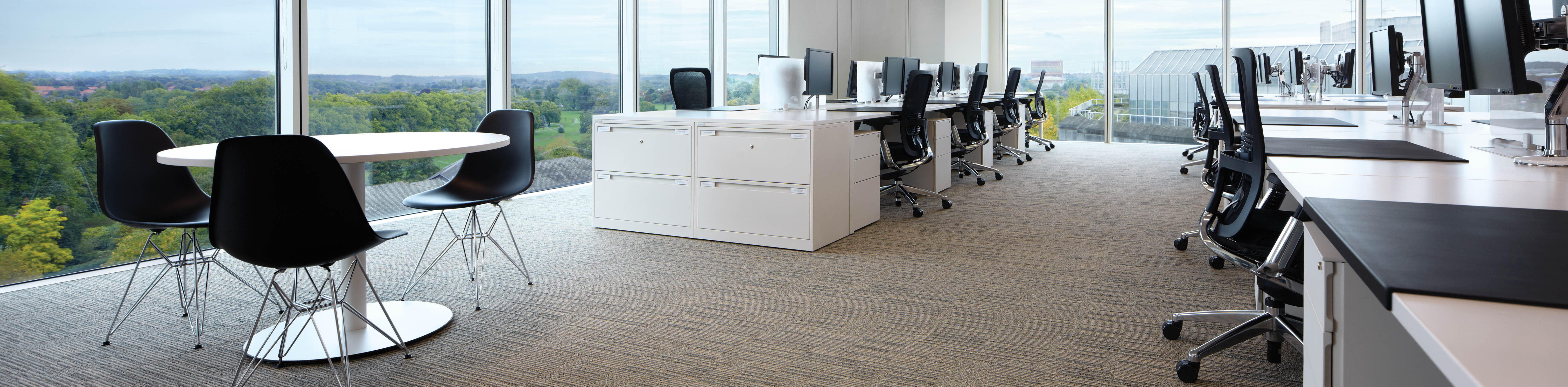 Barkham Office Furniture Hire Services - Office chair hire